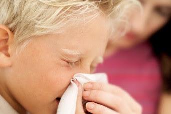 8 Penyebab Mimisan Pada Anak