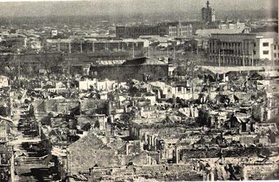 Los 300 españoles de Manila