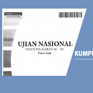 Download Soal UN (Ujian Nasional) SD/MI Komplit [Naskah Asli]