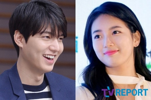 are lee min ho and suzy still dating 2017