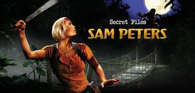 Secret Files Sam Peters Apk + Data Full Game (paid)