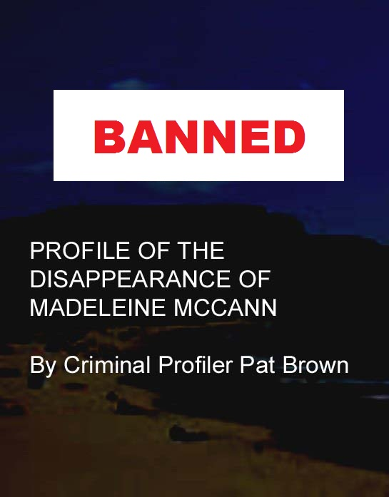 The Daily Profiler Criminal Profiling Topic of the Day Why was my