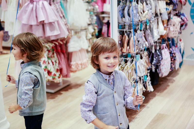 модные тенденции в детском стиле