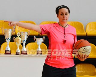 Arbitro Baloncesto Aranjuez