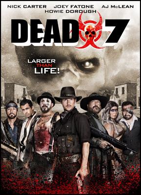 Dead 7 (Dublado)