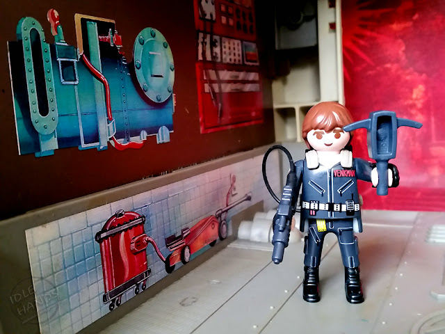 Toy Fair 2018 Playmobil Ghostbusters 2 Toy Preview