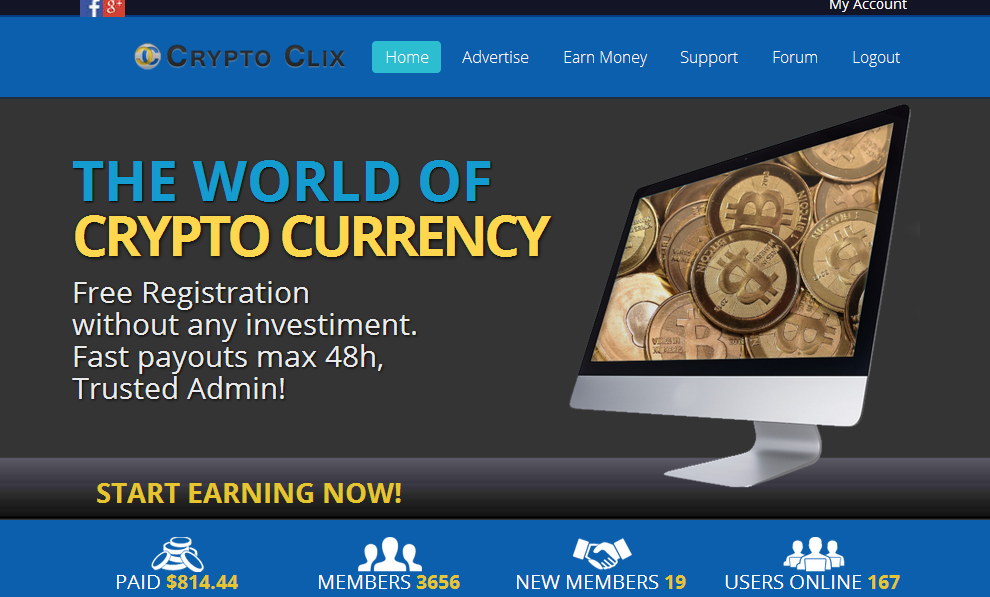 cryptoclix review legitimate or scam site 2015