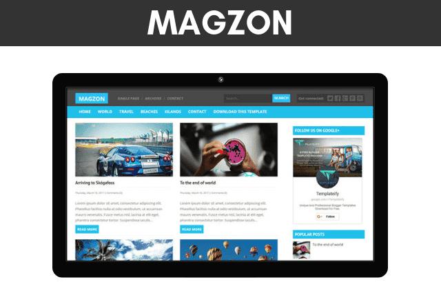 magzon