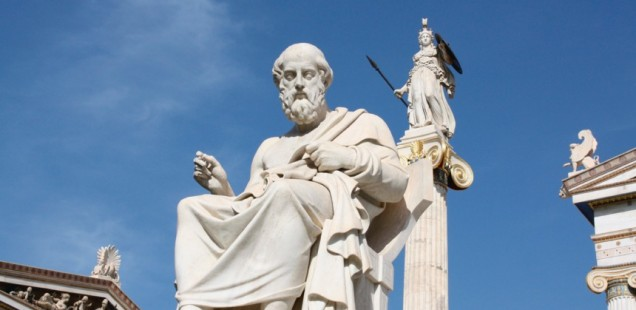 Plato Pernah Mau Jadi PNS