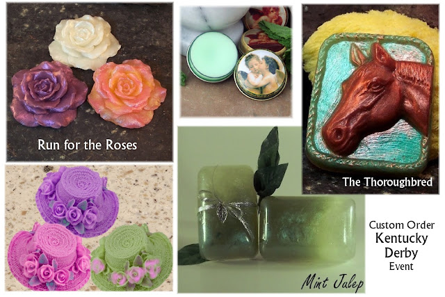 Click to Order Party Event Soaps