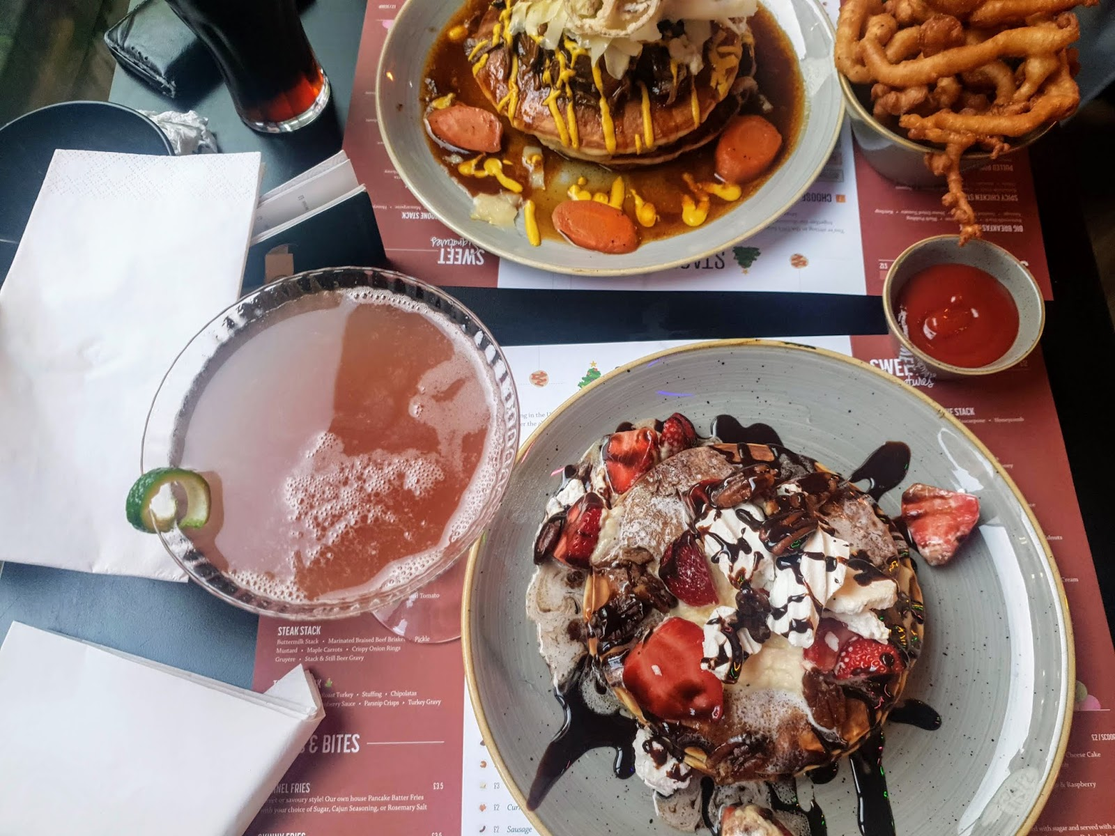 Stack and Still - Glasgow | Review
