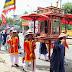 Làng Thanh Thủy Thượng tổ chức Lễ Thu Tế năm Mậu Tuất 2018