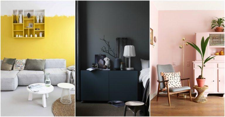 Psikologi Warna Pada Desain Interior