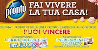 Logo Vinci Ticket Compliments e un buono per arredare la tua casa