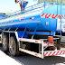 Cerca de 160 mil pessoas em Sergipe são atendidas na operação caminhão-pipa