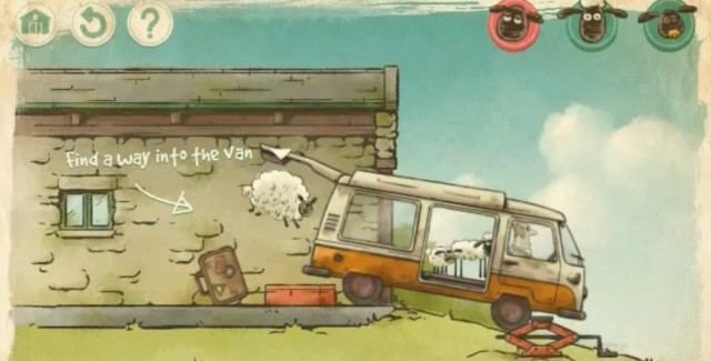 Free home sheep home apk download for android | getjar.