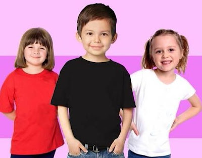Baju Anak Laki-laki Keren
