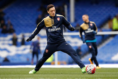 Arsenal Playmaker Threatens to Leave in the Summer