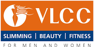 VLCC Fitness, Slimming, Beauty Centre Logo
