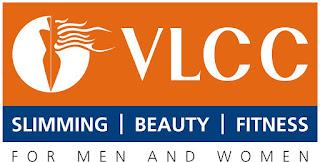 VLCC Fitness, Slimming, Beauty Centre Logo