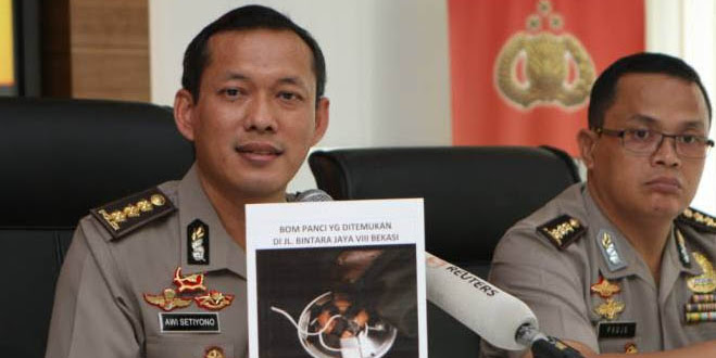 Waduh, Polisi Mulai Kesulitan Ungkap Siapa Pemesan Ujaran Kebencian SARACEN