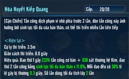 kỹ năng phái bá đao vltkm-2