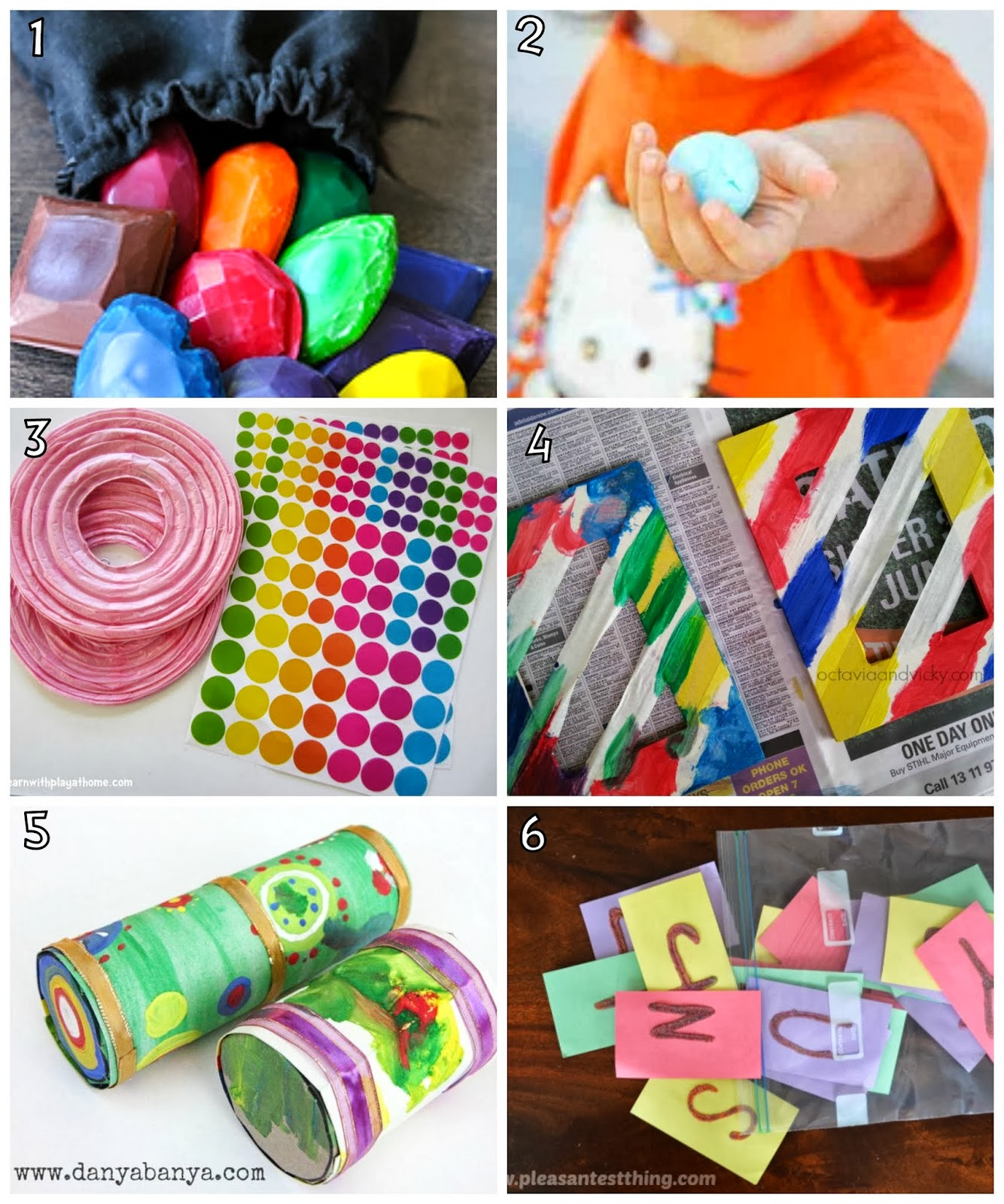 Learn With Play At Home 12 Fun Diy Activities For Kids
