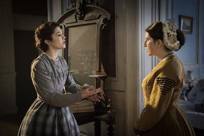 Image of Mary Elizabeth Winstead and Tara Summers in Mercy Street (10)