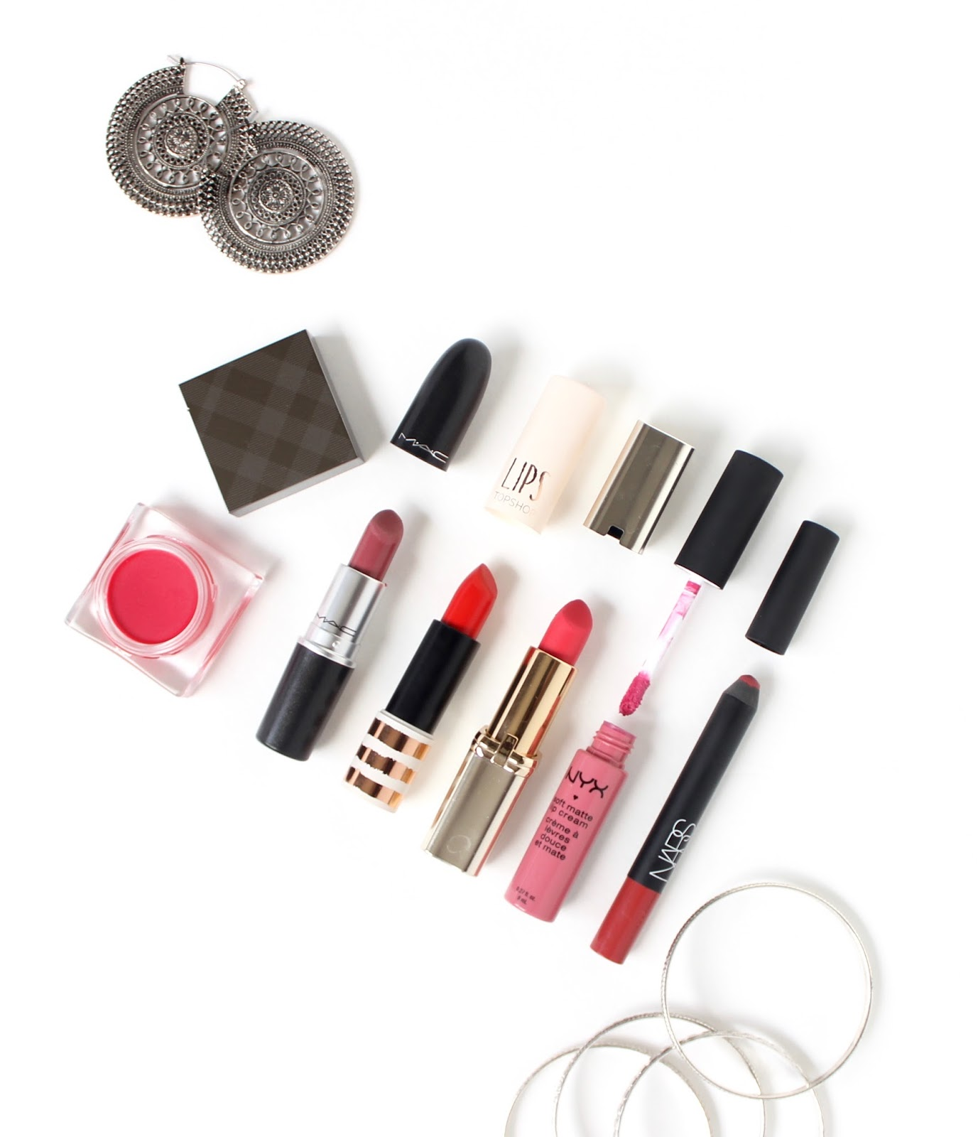 Best Matt lipsticks