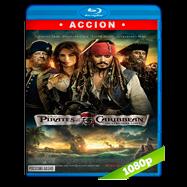 Piratas del Caribe: Navegando aguas misteriosas (2011) BDRip 1080p Audio Dual Latino-Ingles