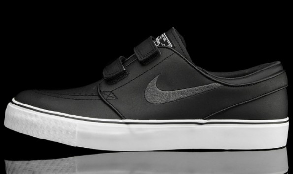 quality design b8b58 5dd80 After three successful years of producing the original low-top Nike SB Zoom  Stefan Janoski in a plethora of designs, Nike has decided to tweak the  design, ...