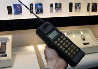 ponsel pertama samsung