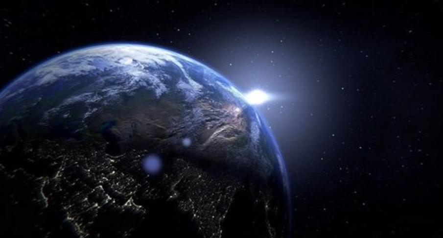 Esplosioni di luce, Bagliori di origine sconosciuta nell'atmosfera terrestre.