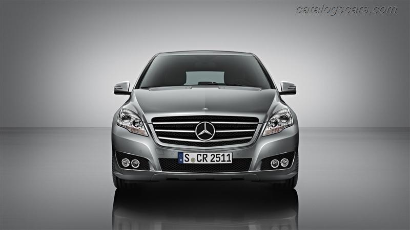 صور سيارة مرسيدس بنز R كلاس 2013 - اجمل خلفيات صور عربية مرسيدس بنز R كلاس 2013 - Mercedes-Benz R Class Photos Mercedes-Benz_R_Class_2012_800x600_wallpaper_37.jpg