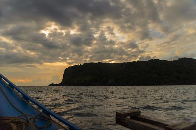Palaui Usland Coastal View