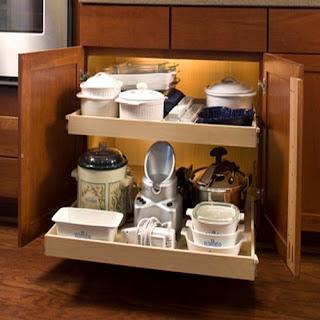 Kitchen Cupboard Gadgets