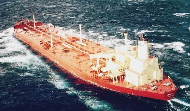 Kapal laut Jarmada Class