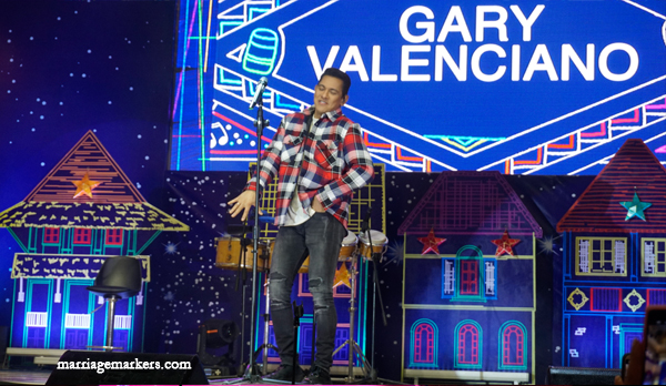 Awit at Laro - Gary Valenciano - Gary V - Ayala Malls Capitol Central - Bacolod City - Bacolod blogger