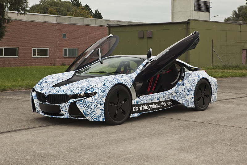 Car Cc 2013 Bmw Sports Cars Coupe I8 Hybrid Car Blog Offers Best