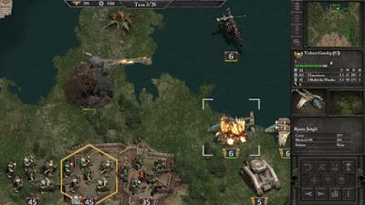 Download Warhammer 40k Armageddon Golgotha Highly Compressed Game For PC