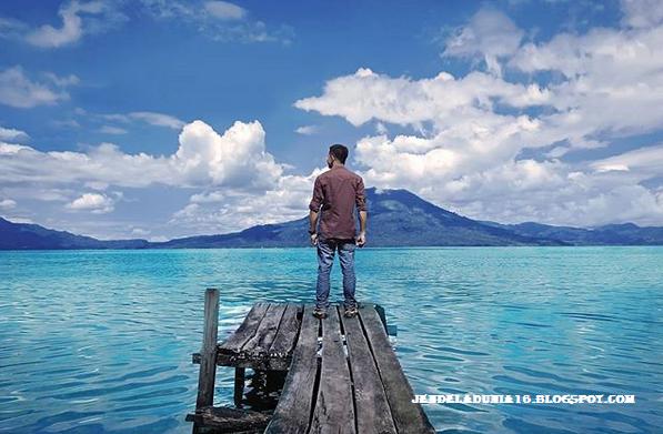 Danau Ranau, Si Cantik Dari Sumatera Selatan