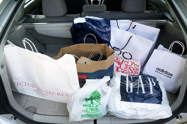 Dicas para fazer compras no Chile
