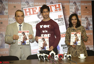 Viduyt Jamal Launches Health Magazine March 2017 3e.jpg