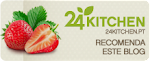 Blog recomendado pelo 24 Kitchen