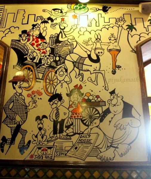 Mario Miranda, Goa\'s Art Maverick