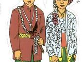 Baju Adat Banten