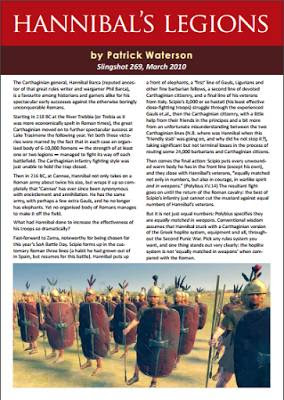 Hannibal's Legions, Free Download