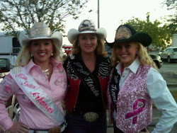 2010 Miss Rodeo Tennessee The Adventure