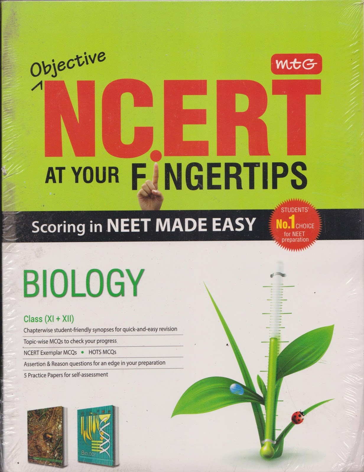 Ncert 11th Biology Book Pdf