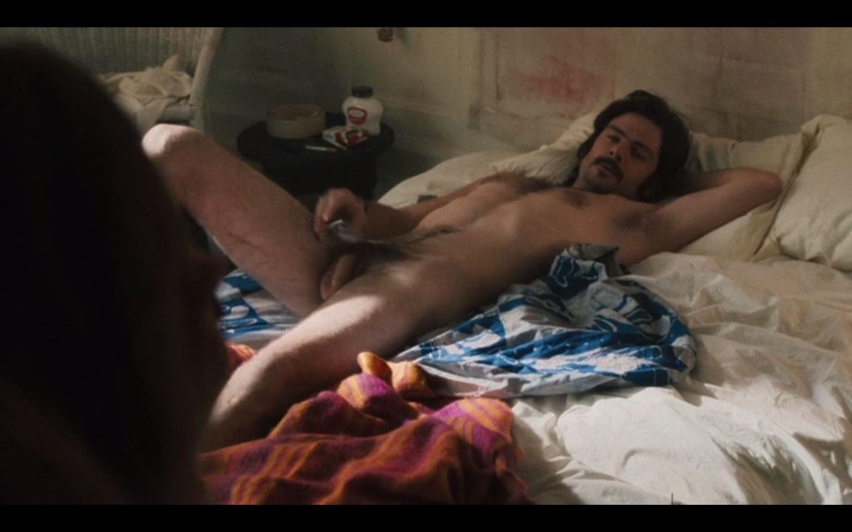 Eviltwins Male Film  Tv Screencaps 2 Vinyl 1X09 -7312